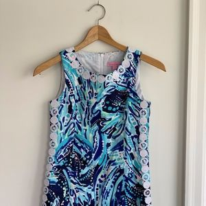 Lilly Pulitzer SX 10 Dress